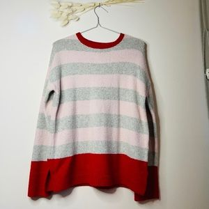 💕3 for $25💕 Stripped Sweater